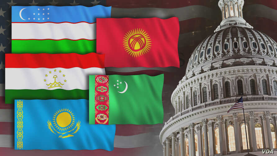 US-Central Asia