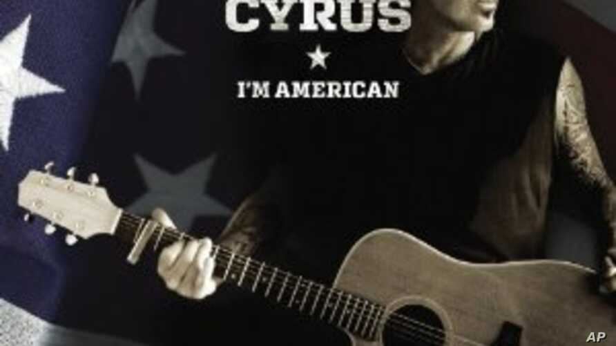 Latest Billy Ray Cyrus Album Salutes US Troops