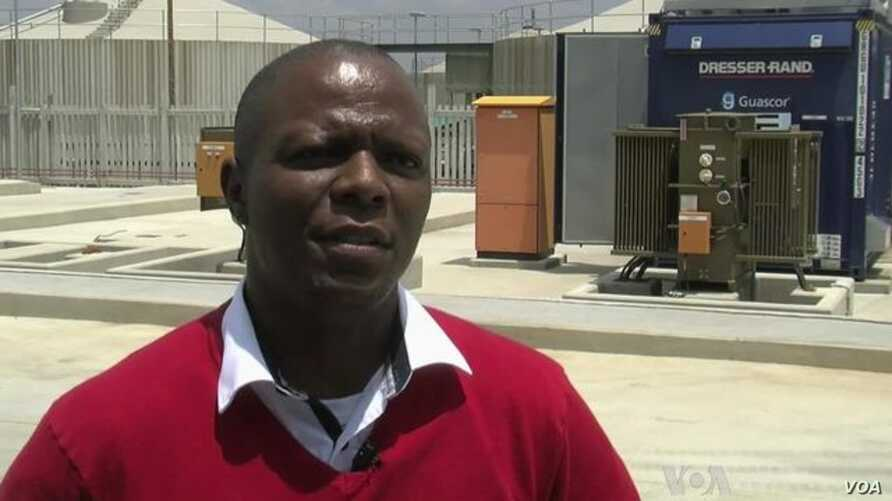 South Africa Uses Biogas to Turn Waste Into Power