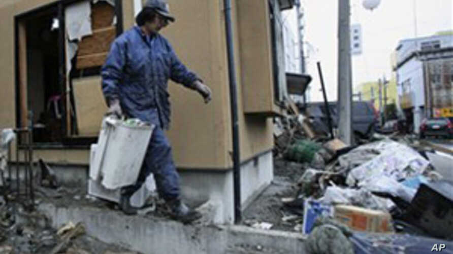 Japan's Strict Disaster Preparation Pays Off