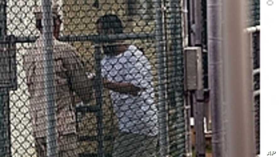 Musicians Make Noise Over Guantanamo Music Torture Claims
