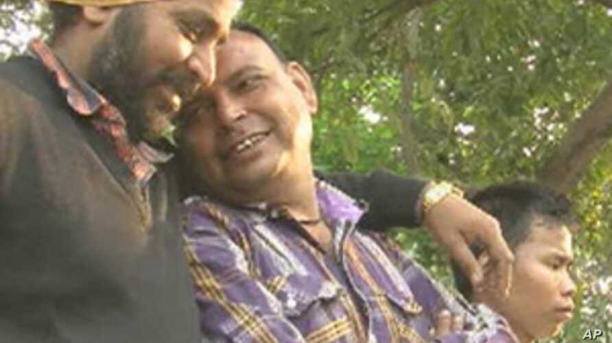Homosexuals Seek Greater Acceptance in India