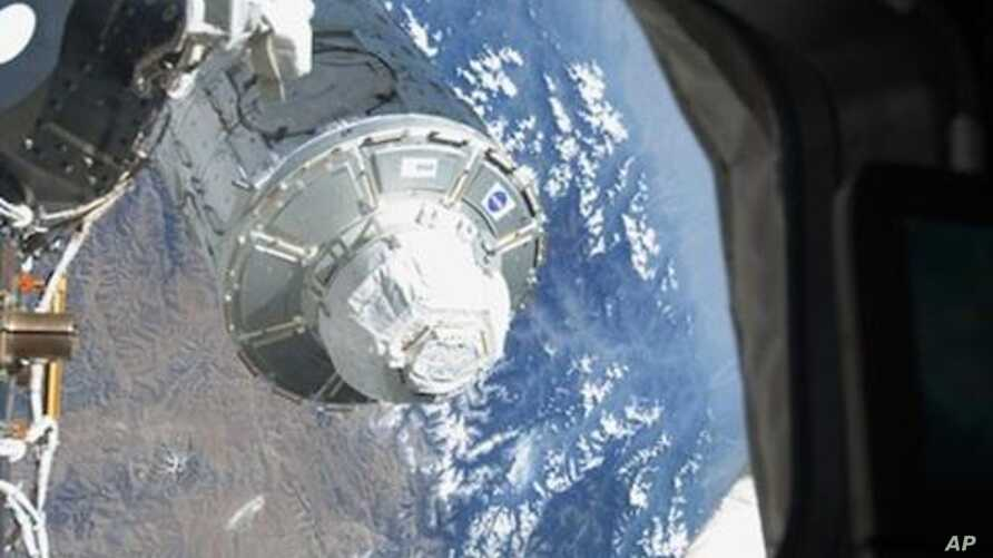Astronauts Complete Spacewalk Early After Ammonia Leak