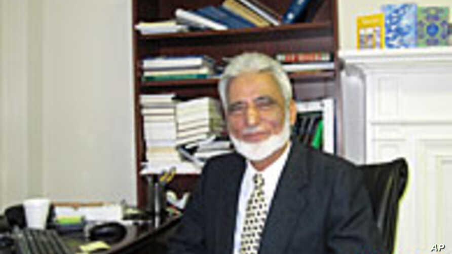 Sayyid Syeed Works for Religious Tolerance