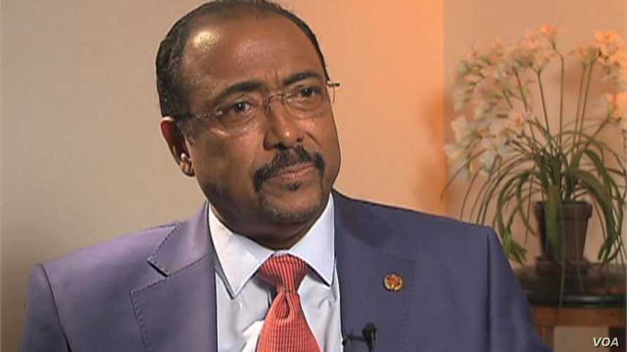 Interview with Michel Sidibe, Executive Director of UN AIDS