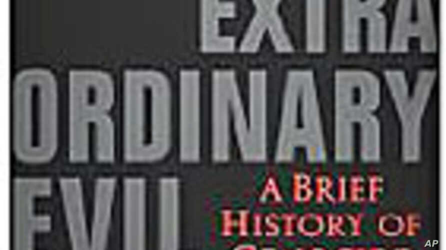 New Book Examines Roots of Genocide