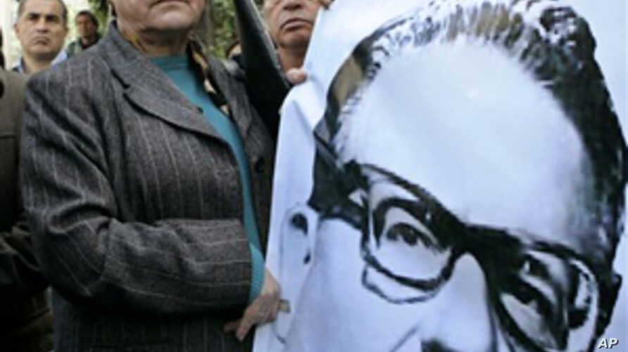 Chile's Allende Family Requests Exhumation of Remains
