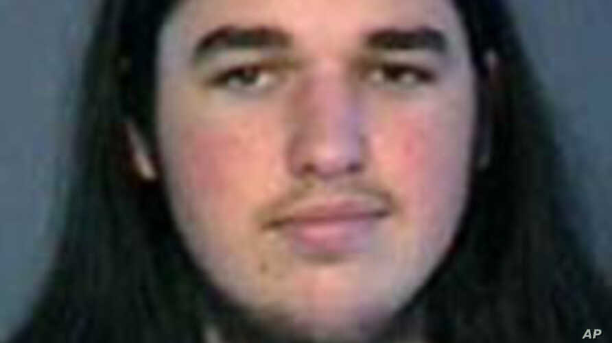 American al-Qaida Fugitive Reported Captured in Pakistan