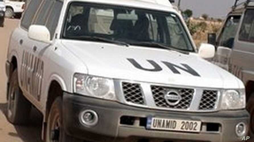 Search Underway for Jordanians Kidnapped in Darfur