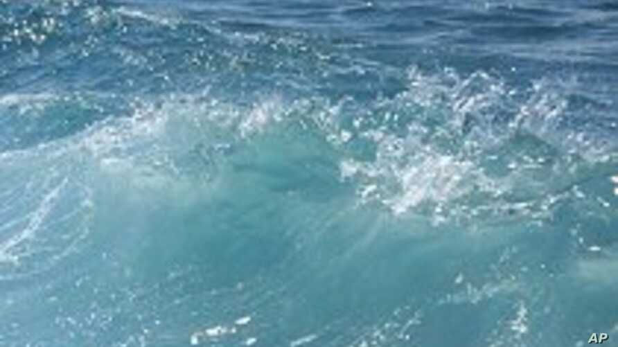 Oceans' Ability to Mop-Up Greenhouse Gas Declines