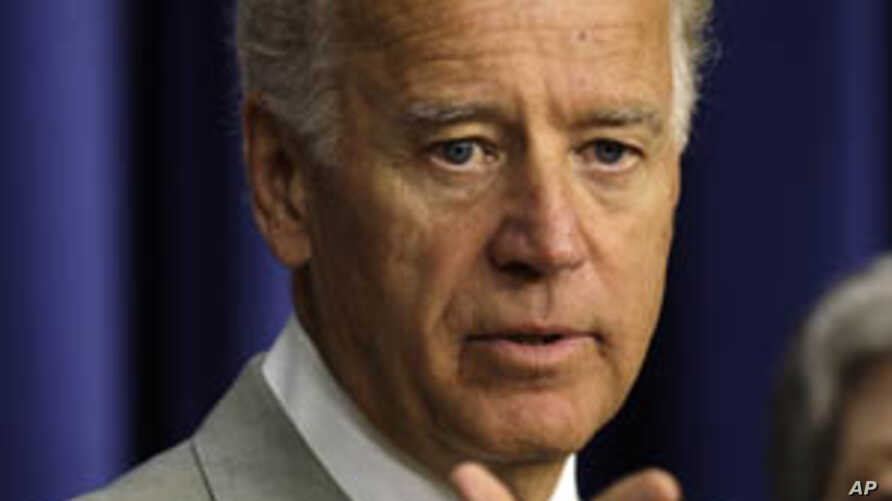 US Vice President to Discuss Economic Issues in China