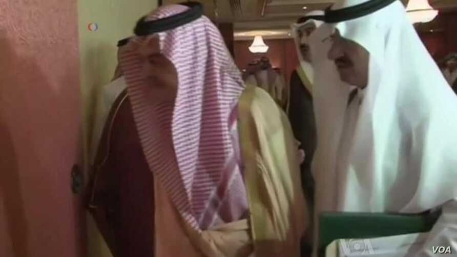Saudi Officials Piqued at US Middle East Policies