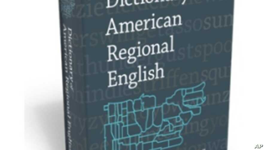 The Dictionary of American Regional English contains more