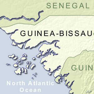 UN Special Representative says Guinea-Bissau Can Be Stable