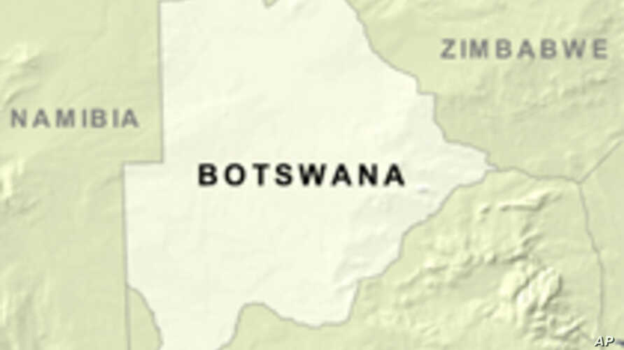 Botswana: Stable and Full of Promise