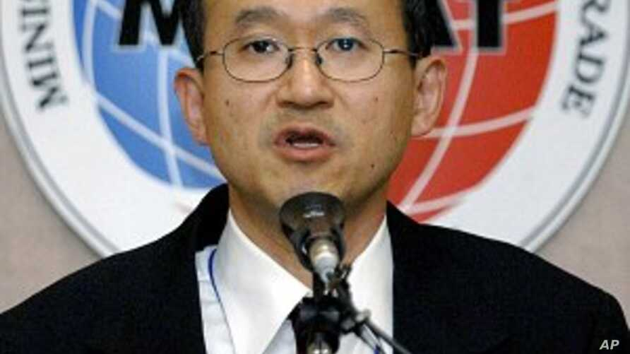 South Korea Appoints New 6-Party Nuclear Negotiator
