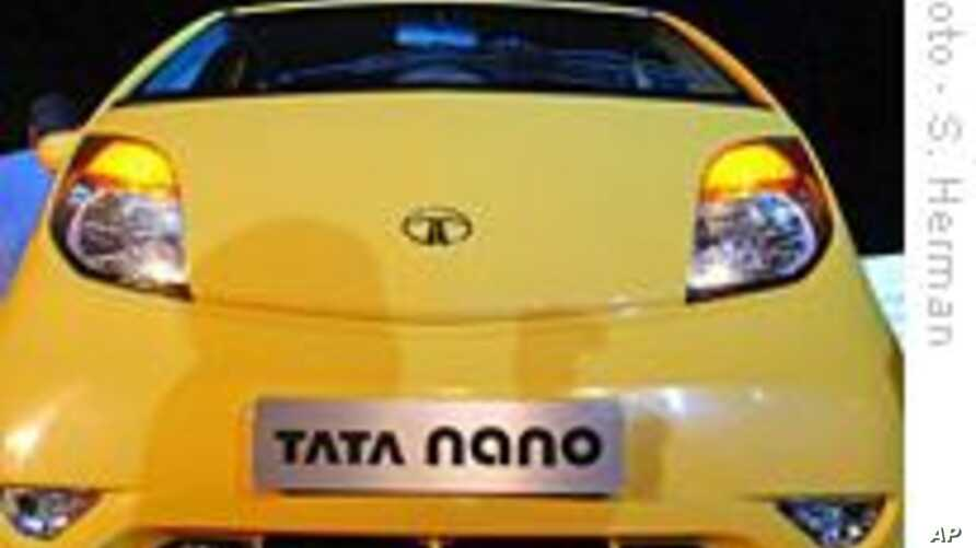 Renault-Nissan Says Ultra Low-Cost Car Will Be Built by India's Bajaj