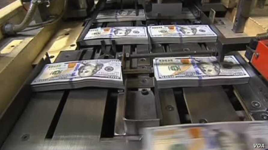 US to Unveil New $100 Bill on Tuesday