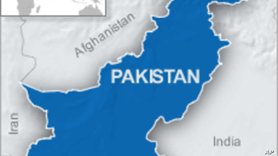 Pakistani National Assembly Votes to Limit Presidential Powers
