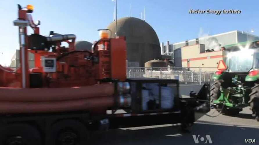 New Nuke Facilities Being Built, But Old Questions Remain