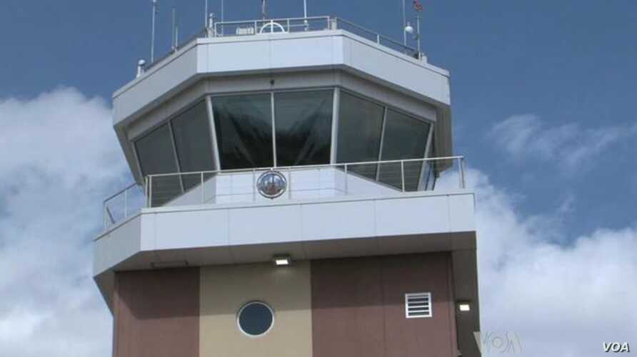 Airport Towers Close Under Forced US Budget Cuts
