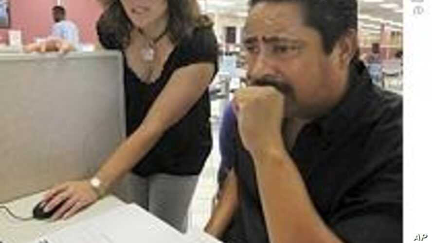 New Figures Show Slight Improvement in US Jobless Picture