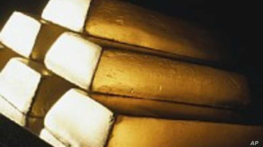 Gold Prices Raise the Bar, Set New Record