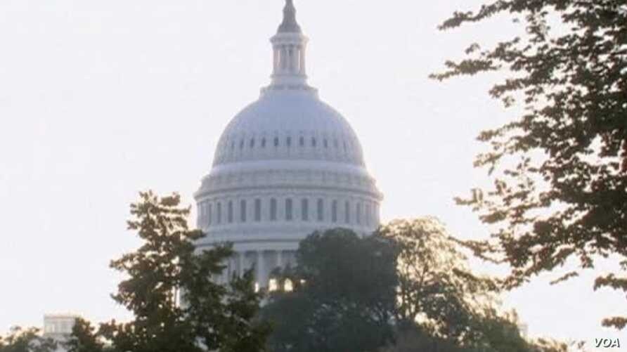 US Government Shutdown Continues with No Clear End in Sight