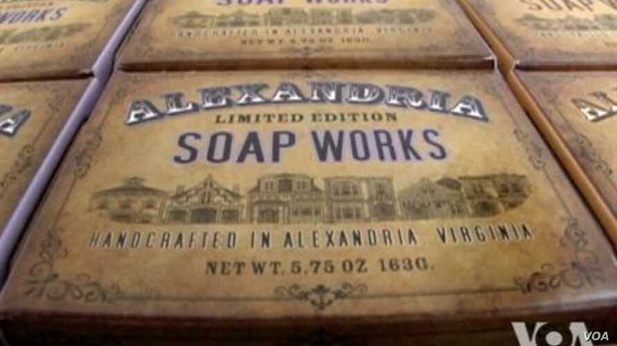 Make-Your-Own Soap Entrepreneurs Clean Up