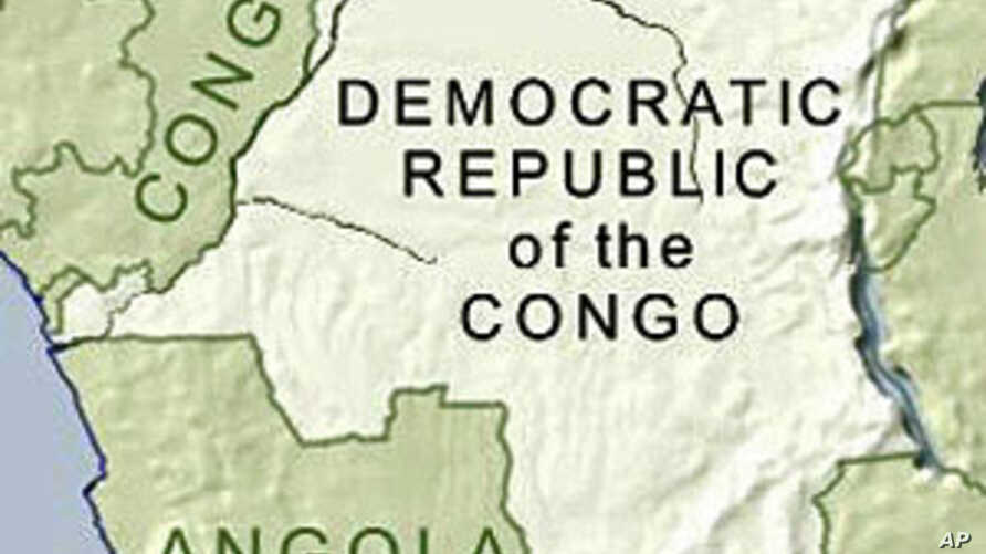 Rights Group Says Rebels Killed 321 Villagers in DRC
