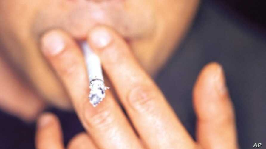 Teens exposed to second-hand smoke may have a higher risk of developing heart disease later in life.