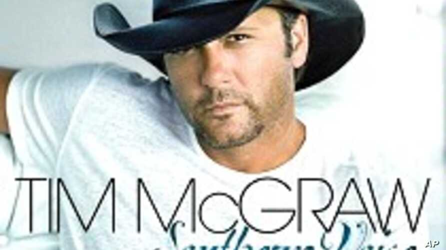 Tim McGraw Releases Long-Awaited 'Southern Voice'