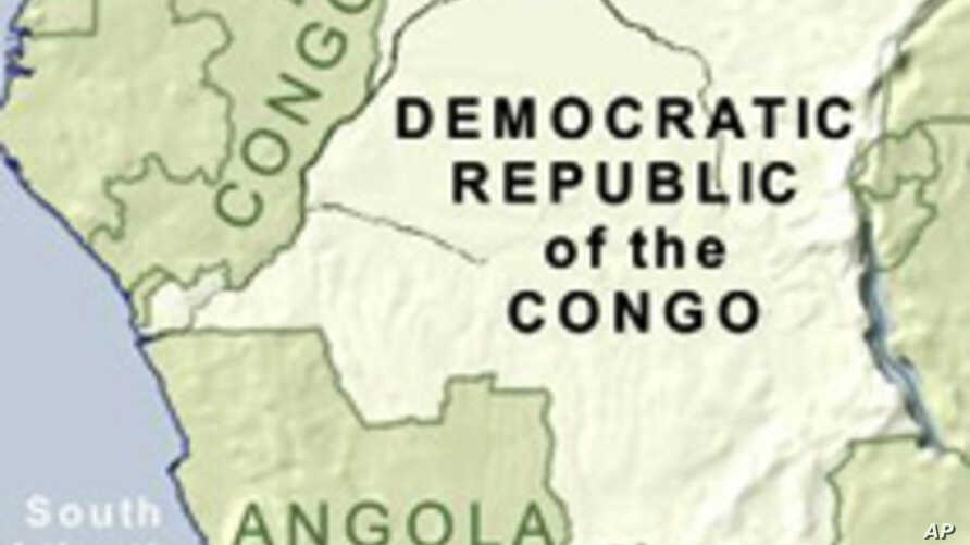 Thousands Of Angolans Expelled From DRC In Need Of Aid