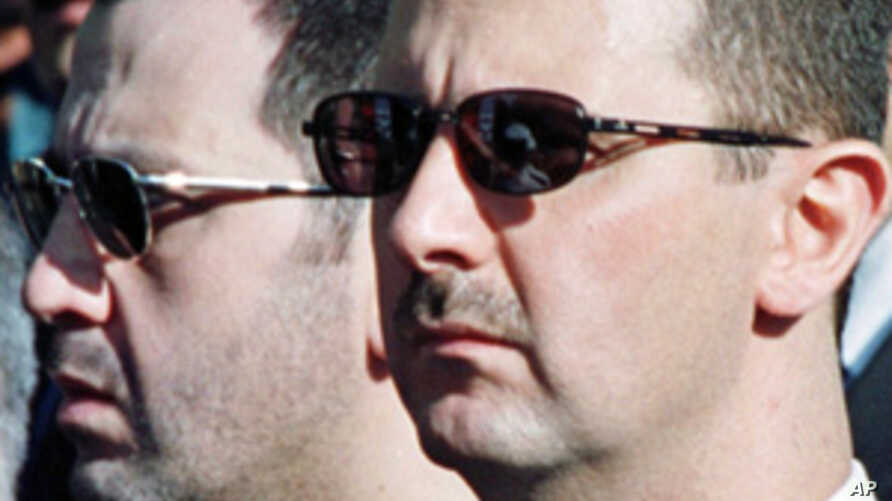 Brother of Syrian President Reportedly Leads Military Crackdown