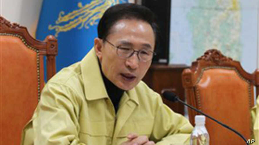 Seoul Sees Opportunity for Better Ties with North Korea