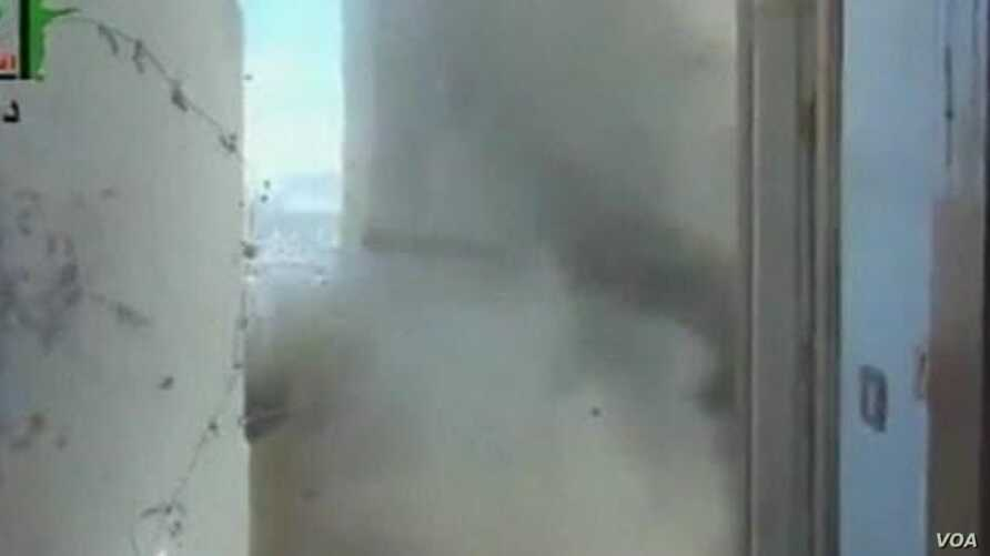 Chemical Weapons in Syria Fit Pattern of Escalation