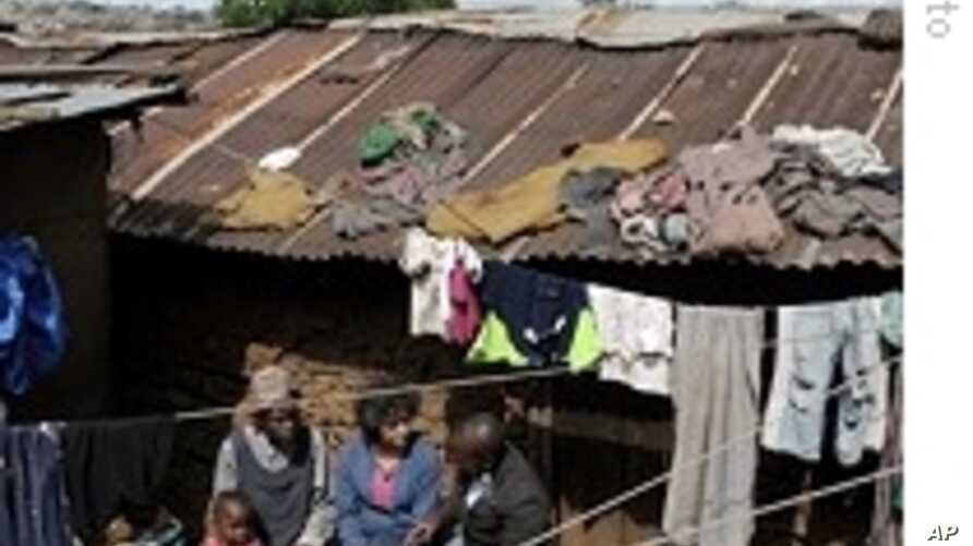 Unlawful Evictions Across Africa says Aid Agency
