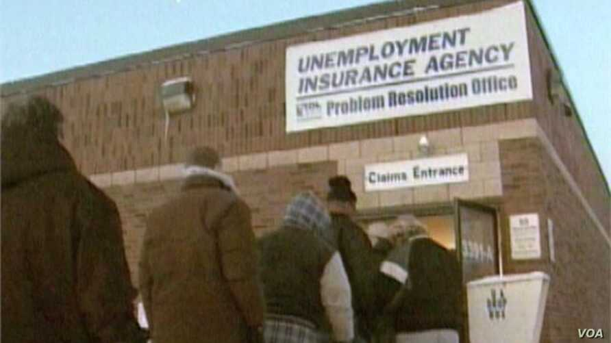Unemployment Remains Key Factor for US Voters
