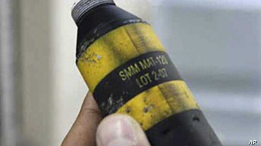Impressive Gains Noted In Implementing Treaty To Ban Cluster Munitions