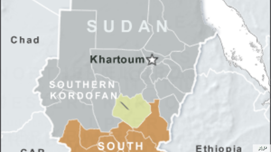 Sudan Rebels Free Kidnapped Chinese Workers