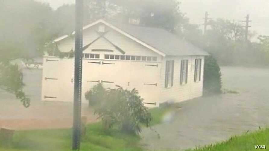 US Weather Service Predicts 2012 Hurricane Activity in Three Regions
