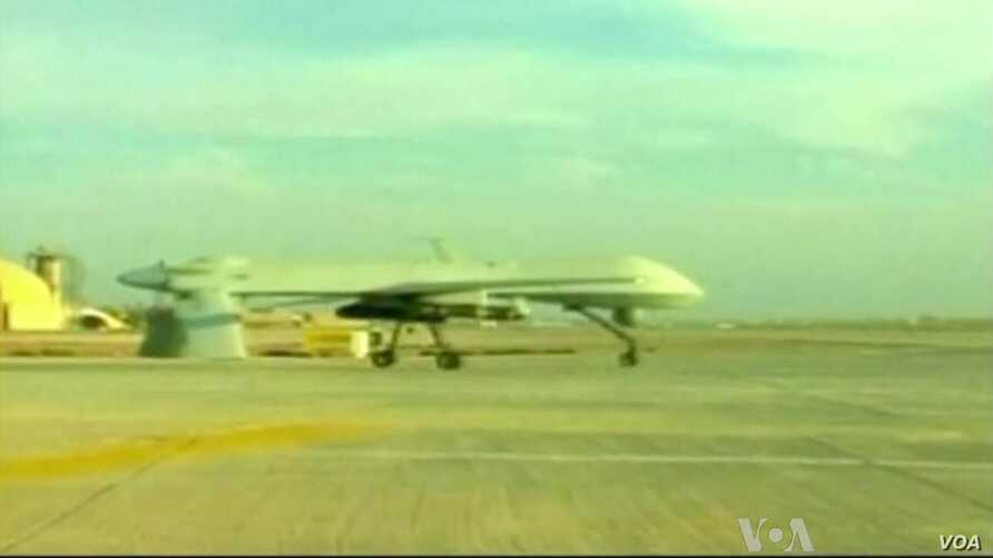 Human Rights Watch Campaigns Against 'Killer Robots'