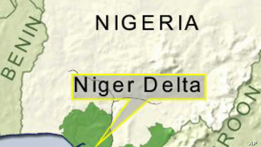 Chevron Pipeline Attacked in Niger Delta