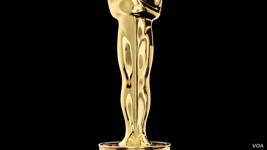 """The Oscar statuette is the copyrighted property of the Academy of Motion Picture Arts and Sciences, and the statuette and the phrases """"Academy Award(s)"""" and """"Oscar(s)"""" are registered trademarks under the laws of the United States and other countries."""
