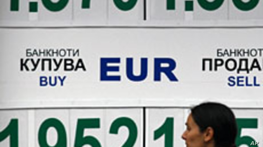 European Markets Bounce Back After Volatile Trading
