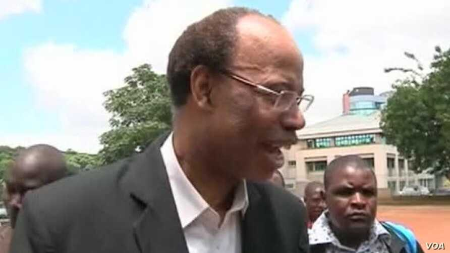 Former US Congressman Arrested in Zimbabwe After Previous Legal Troubles