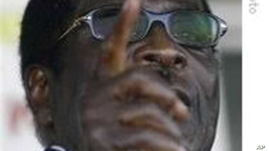 Mugabe: Zimbabwe Wants 'Cooperative' Relations With West