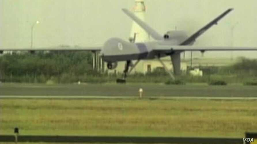 In US, Civilian Use of Drones Awaits Regulations