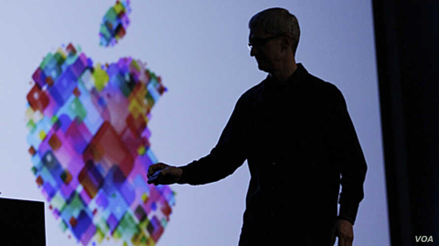 Apple Opens its Developers Conference, Introducing a New Operating System