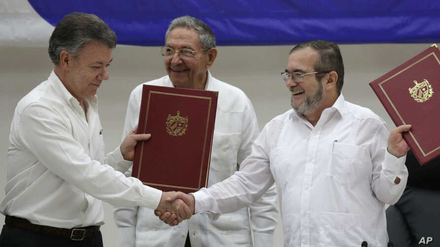 The Week That Was in Latin America and The Caribbean Photo Gallery